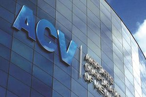 ACV lãi gần 3.400 tỷ đồng trong 5 tháng đầu năm