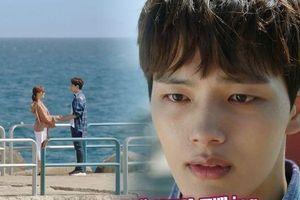 Rating 20/06: Phim của Han Ji Min và Shin Hye Sun cạnh tranh gay gắt, 'WWW' của Im Soo Jung tăng nhẹ