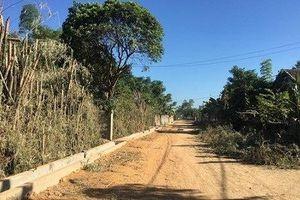 Nghệ An: Ngã lúc phát quang đường nông thôn, một cựu chiến binh tử vong thương tâm