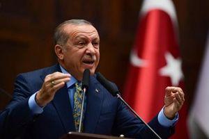 Thổ Nhĩ Kỳ: Thương vụ mua S-400 của Nga là 'ván đã đóng thuyền'
