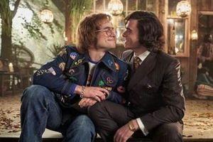 Hậu trường kỹ lưỡng tới từng chi tiết của bộ phim về huyền thoại âm nhạc Elton John