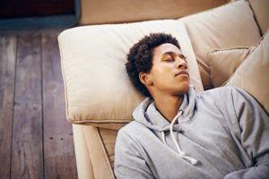 Ngủ quá nhiều gây vô số bệnh tật, thậm chí có thể chết sớm