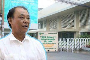 Chi khống hơn 13 tỷ đồng, Tổng Giám đốc SAGRI Lê Tấn Hùng bị cách chức