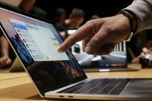 Nguy cơ nổ pin, Apple vội vã triệu hồi Macbook Pro 15 inch