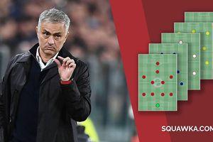 Viễn cảnh Jose Mourinho dẫn dắt các ĐTQG hàng đầu thế giới sẽ ra sao?