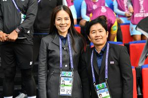 Thái Lan toàn thua ở World Cup nữ 2019, HLV và trưởng đoàn xin từ chức