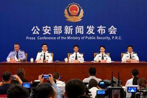 Trung Quốc hợp tác các nước lưu vực sông Mekong chống buôn bán người