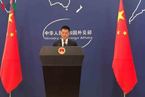 Căng thẳng vùng Vịnh: Trung Quốc kêu gọi các bên kiềm chế