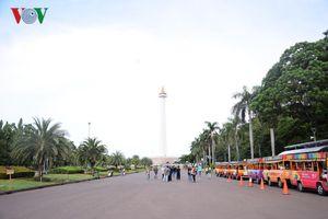 Thủ đô Jakarta (Indonesia) chuẩn bị kỉ niệm 492 năm ngày thành lập