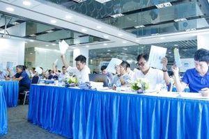 Đại hội CMC thông qua phát hành 25 triệu cổ phiếu cho Samsung SDS