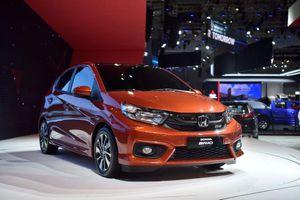 Honda Brio được định giá đắt nhất trong thị trường phân phối