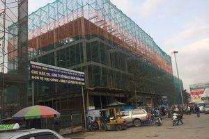 Rơi từ tầng 5 xuống tầng 3 công trình xây dựng, một công nhân thiệt mạng