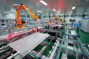 Mở room lên 100% từ 2021: Trung Quốc tăng sức hấp dẫn