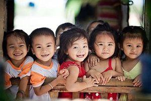 Giáo dục trẻ mầm non – Trách nhiệm không của riêng giáo viên