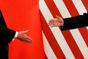 Vì sao thương chiến Mỹ-Trung khó hạ nhiệt sớm?
