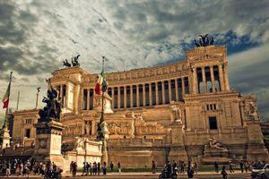 Chiêm ngưỡng nét cổ kính của thành phố bất tử Rome
