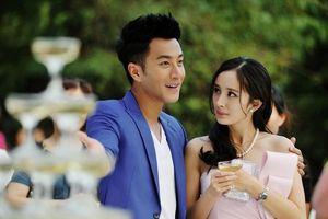 8 cặp 'trai tài gái sắc' lệch nhau hàng chục tuổi của màn ảnh Hoa ngữ