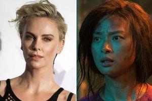 Ngô Thanh Vân đóng phim cùng đả nữ Charlize Theron