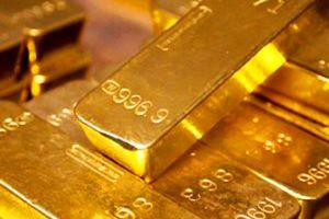 Giá vàng thế giới tăng kỷ lục, SJC bất ngờ lao dốc