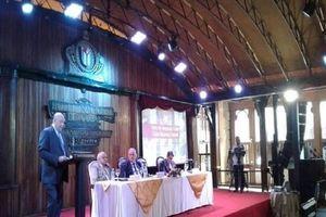 EU cam kết tăng cường hợp tác kinh tế với Cuba