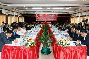 Việt Nam nâng cao chất lượng hợp tác, đầu tư tại Lào