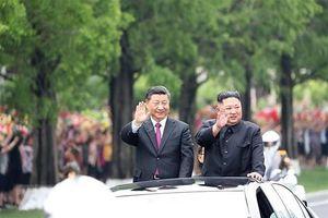 Triều Tiên vẫn kiên nhẫn chờ các đối thoại tiếp theo