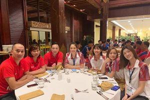 Giải bóng chuyền nữ quốc tế Indonesia 2019: U.23 Việt Nam đấu trận ra quân với 4.25 Triều Tiên