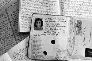 Chấn động cuốn nhật ký bóp nghẹt trái tim hàng triệu người