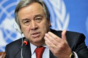 Tổng thư ký Liên hợp quốc kêu gọi Mỹ và Iran 'phải có thần kinh thép'