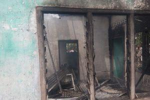 Cháy xưởng sản xuất hộp quẹt gas, 30 người thiệt mạng ở Indonesia