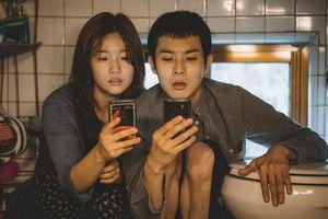 'Ký sinh trùng' trở thành phim Hàn có doanh thu chiếu sớm cao nhất tại Việt Nam