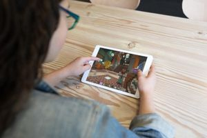 Microsoft tăng cường khả năng đọc cho phiên bản Minecraft giáo dục