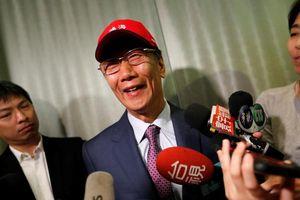Nhà sáng lập Foxconn thúc giục Apple chuyển nhà máy ra khỏi Trung Quốc