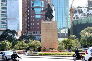 TP.HCM gắn camera thông minh trước Lãnh sự quán Mỹ, Trung Quốc