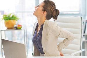 Ngồi nhiều gây hại cho sức khỏe nhiều hơn bạn tưởng