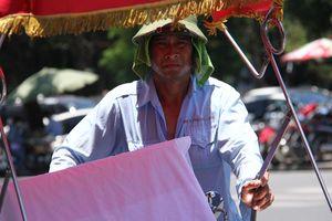 Trung bộ nắng nóng bỏng rát, nhiệt độ ở Con Cuông lên tới 42 độ C