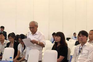 Ông Nguyễn Quốc Toàn sẽ từ nhiệm Chủ tịch HĐQT NamABank