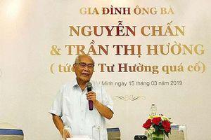 Khởi tố điều tra vụ án liên quan Chủ tịch Ngân hàng Nam Á