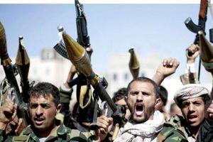 Anh đình chỉ việc bán vũ khí cho Arab Saudi