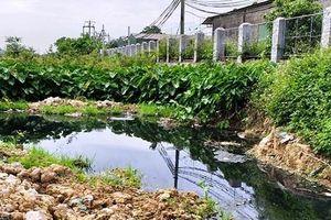 Xử phạt chi nhánh Công ty Em-Tech Việt Nam gần 200 triệu đồng vì xả thải ra môi trường