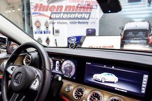 Mobileye – Intel cung cấp giải pháp lái xe an toàn cho đối tác chiến lược Việt Nam