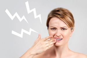 Răng ê buốt nhạy cảm có thể do những nguyên nhân đáng sợ sau đây