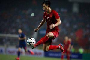 Lãnh đạo Hà Nội FC nói về thương vụ Văn Hậu sang thi đấu ở châu Âu