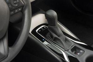 Xe Toyota có thêm tính năng an toàn mới