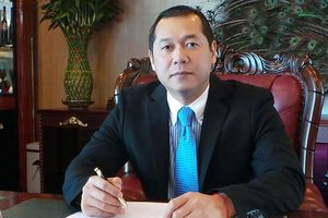 Chủ tịch Nam A Bank Nguyễn Quốc Toàn 'sẽ từ nhiệm'