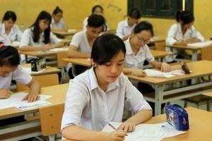 Những điều phải nhớ để tránh 'trượt oan' khi thi THPT quốc gia 2019
