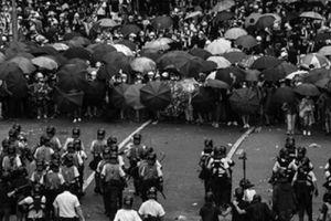 Cuộc biểu tình nửa triệu người nhưng không thủ lĩnh