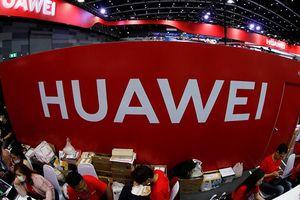 Huawei đệ đơn kiện Bộ Thương mại Mỹ