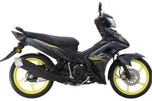 Yamaha Exciter 135 tái xuất thị trường Đông Nam Á, giá từ 1.650 USD