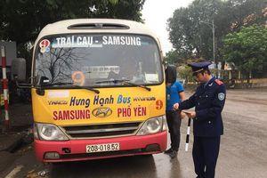 Thái Nguyên: Biện pháp mạnh ngăn chặn tai nạn giao thông do uống rượu, bia